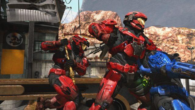 Halo Reach PC xbox one