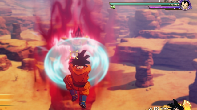 Dragon Ball Z: Kakarot Endgame Content | Cosa fare dopo i crediti