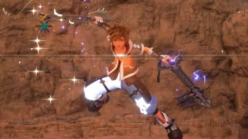 Come ottenere Keyblade di Oathkeeper e Oblivion in Kingdom Hearts 3 ReMind
