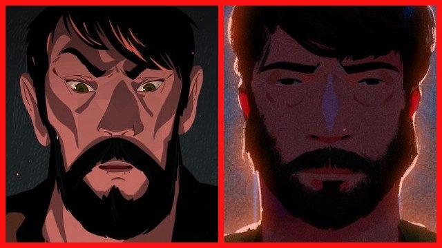 Annullato The Last of Us 2 stili di cartoni animati