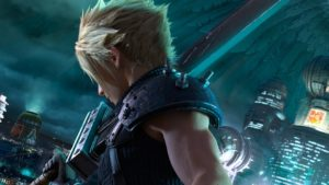 Final Fantasy 7 Remake Gameplay