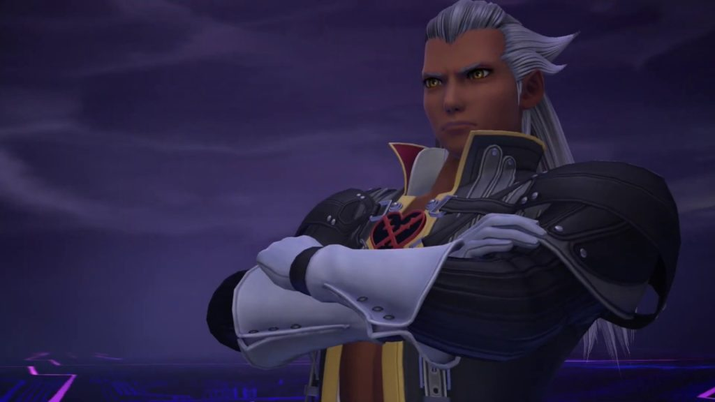 Kingdom Hearts 3 ReMind Ansem Seeker of Darkness Guida del boss