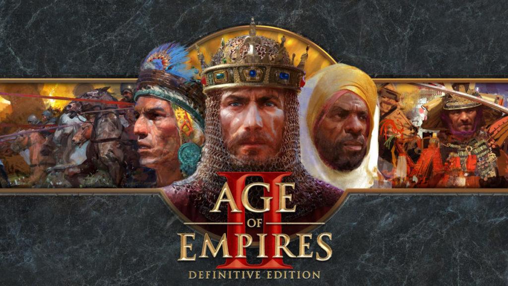 L'aggiornamento rapido Age of Empires II: Definitive Edition 34397 è uscito, correzioni generali e di modifica