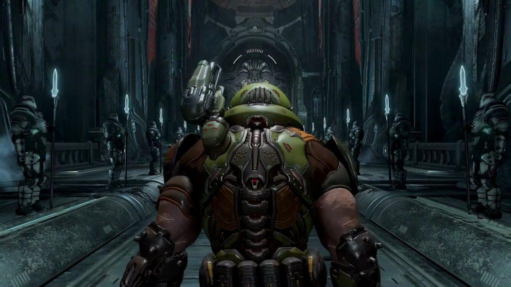 Doom Eternal Requisiti di sistema | Specifiche minime e consigliate