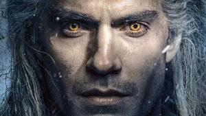 Non c'era molto di Andrezj Sapkowski in The Witcher per sua scelta
