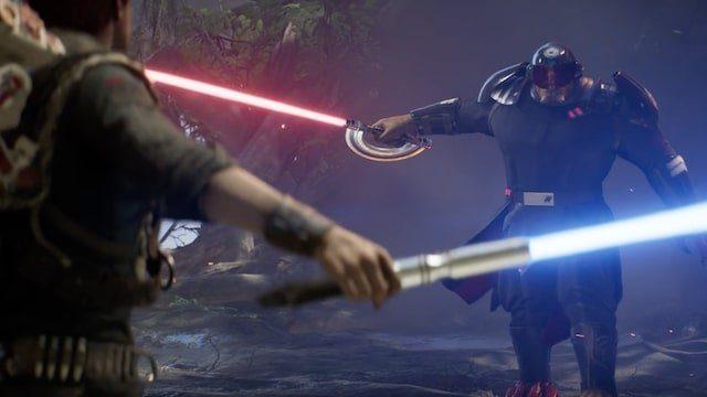 Star Wars Jedi Fallen Order 1.07