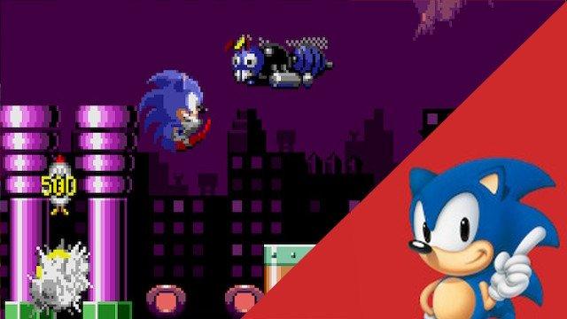 Sega Ages Sonic the Hedgehog 2 includerà Knuckles