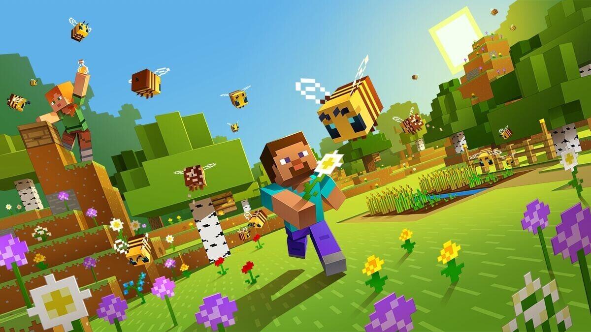 È uscito l'aggiornamento Minecraft 2.03, varie correzioni di bug e ...