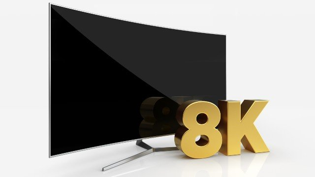I migliori televisori 8K economici