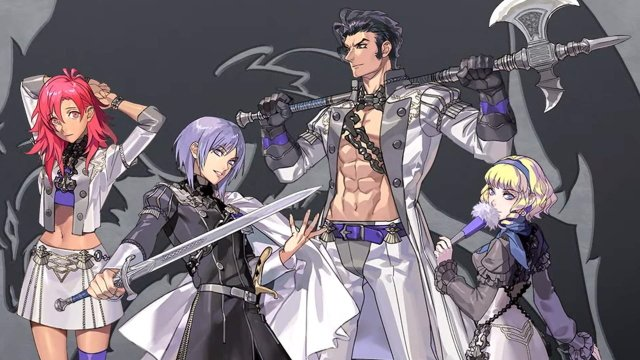 Fire Emblem: Note sulla patch di aggiornamento di Three Houses 1.2.0