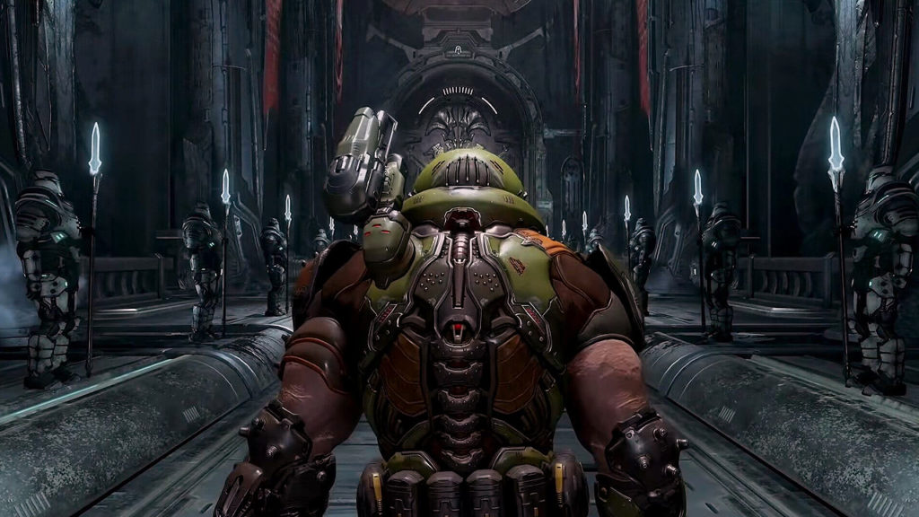 L'anti-cheat di Doom Eternal a livello di kernel provoca indignazione