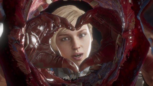 Mortal Kombat 11 Be Mine Tower | Dettagli dell'evento di San Valentino