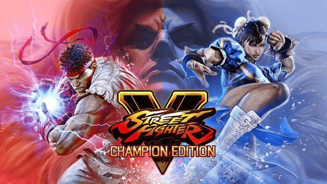 Cosa viene fornito con Street Fighter 5: Champion Edition?