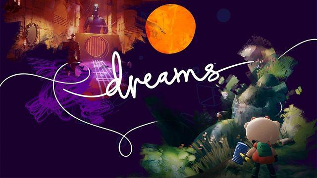 Note sulla patch di aggiornamento di Dreams 2.05 (PS4)