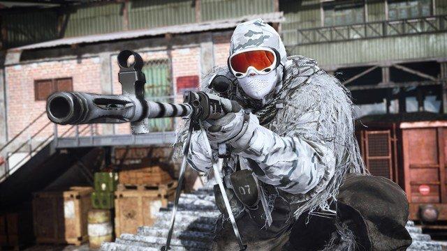 Call of Duty: Modern Warfare Installazione sospesa   Come risolvere