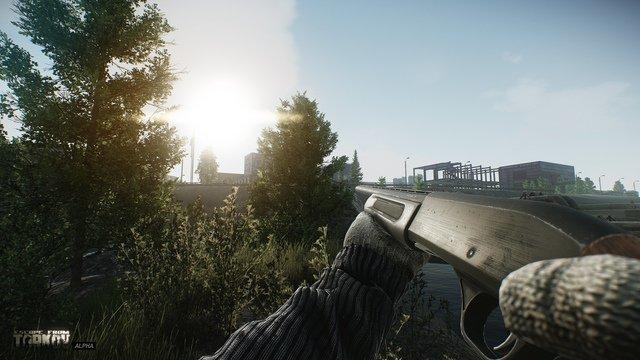 Fuga dalle note sulla patch di Tarkov | Aggiornamento 0.12.6.7679
