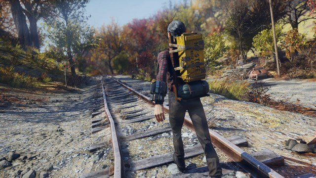 Fallout 76 Bloodleaf | Dove trovare Bloodleaf