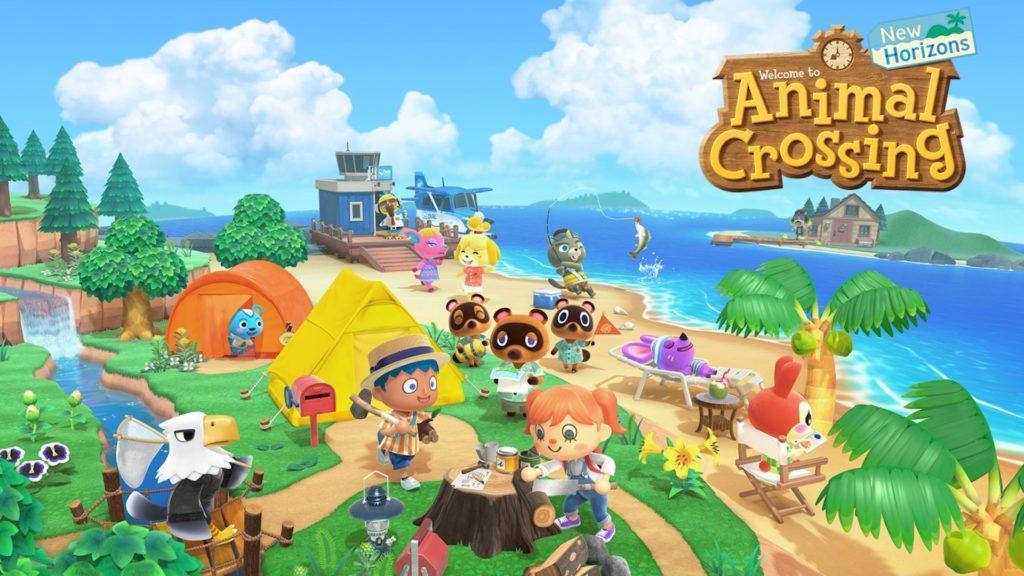 Animal Crossing: la pagina Web di New Horizons non mostra più acquisti in-game