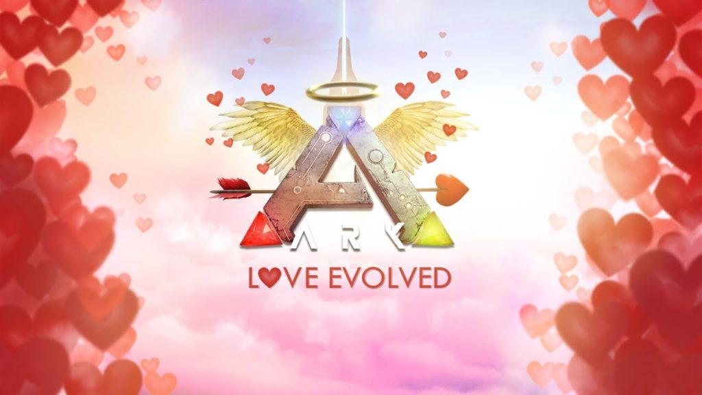 Ark Survival Evolved Update 2.15 È live, Love Evolved