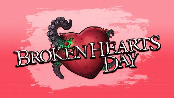 Borderlands 3 Patch & Hotfix Il 13 febbraio è uscito, evento di Broken Hearts Day