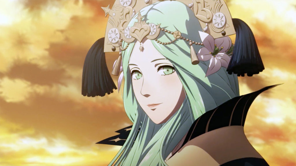 Fire Emblem Three Houses: Cindered Shadows Chapter 4 Soluzione