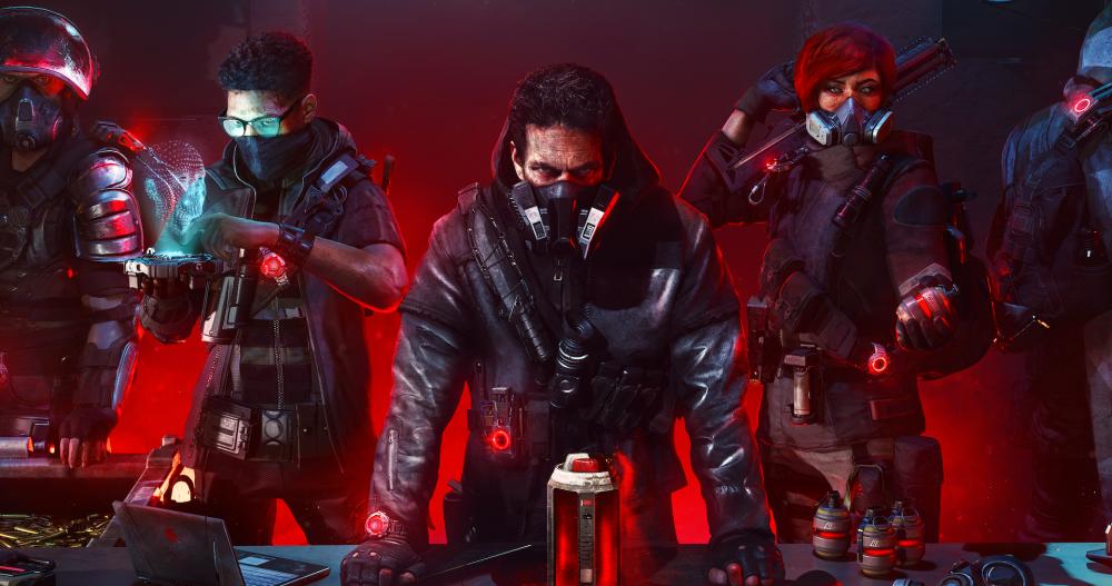 Il DLC di Warlords Of New York di Division 2 dettagliato