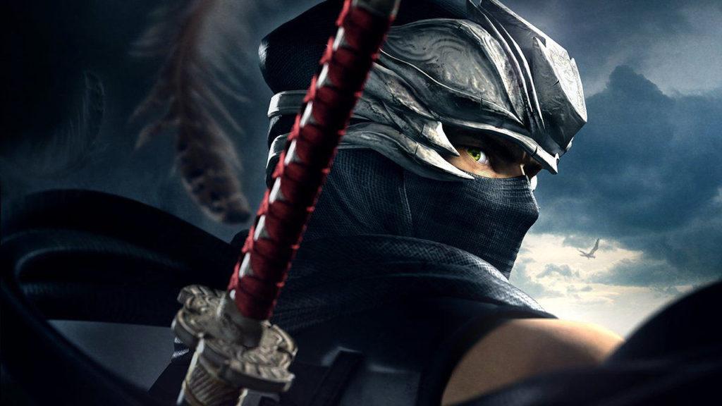 L'elenco della trilogia di Ninja Gaiden appare online