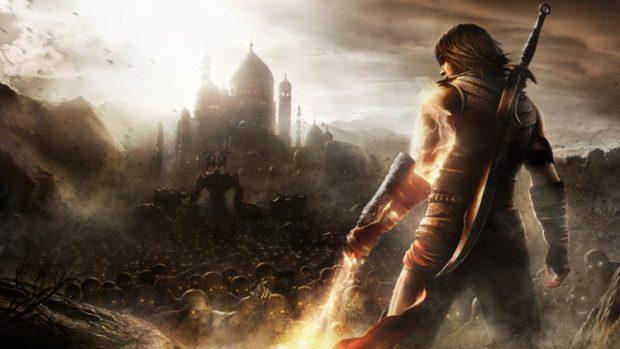 """Il gioco Prince of Persia VR """"The Dagger Of Time"""", annunciato da Ubisoft"""