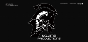 first kojima productions game