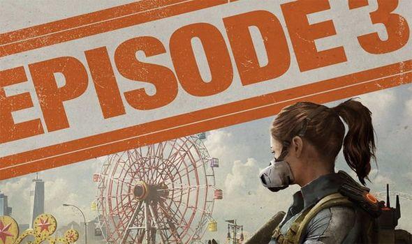 L'aggiornamento 1.16 della divisione 2 (aggiornamento del titolo 7) è in diretta, episodio 3