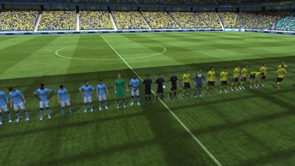 Ci saranno giochi incrociati FIFA 21 tra PlayStation e Xbox?