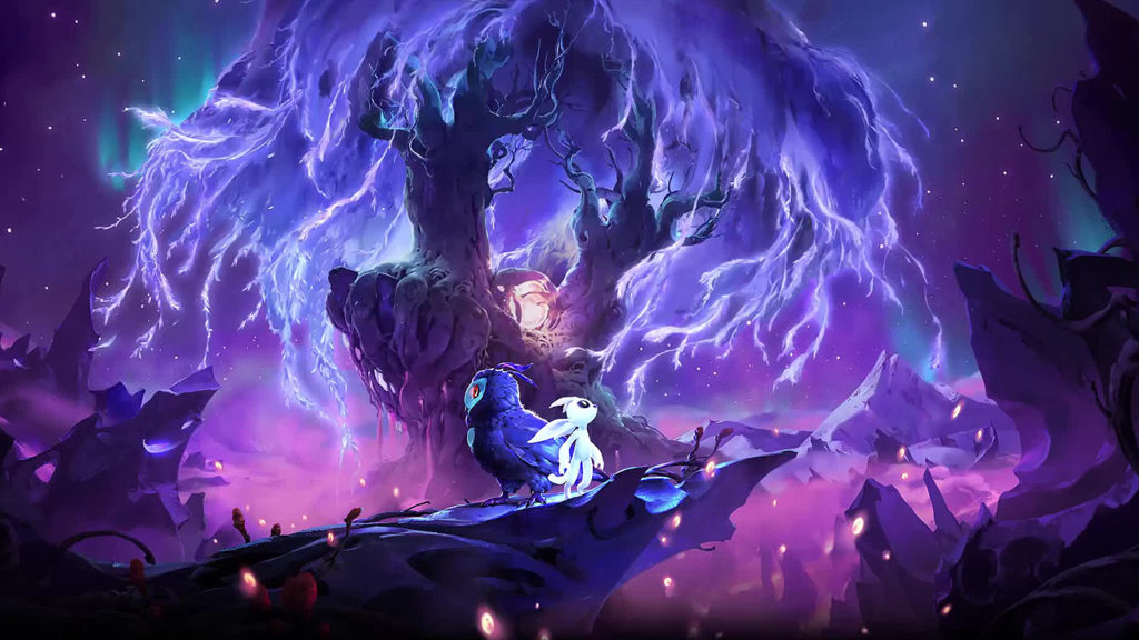 "Ori and The Will Of The Wisps Dev si confronta con Blizzard degli anni '90: ""Non volevo fare un noioso sequel"""