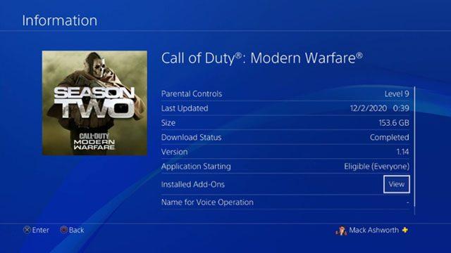 Perché Modern Warfare è così grande