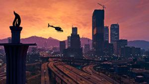 Questi sono marchi commerciali di Los Santos e San Andreas per GTA 6?