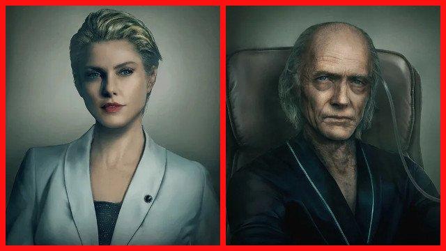 Resident Evil Resistance ti permette di giocare come Wesker … in un certo senso