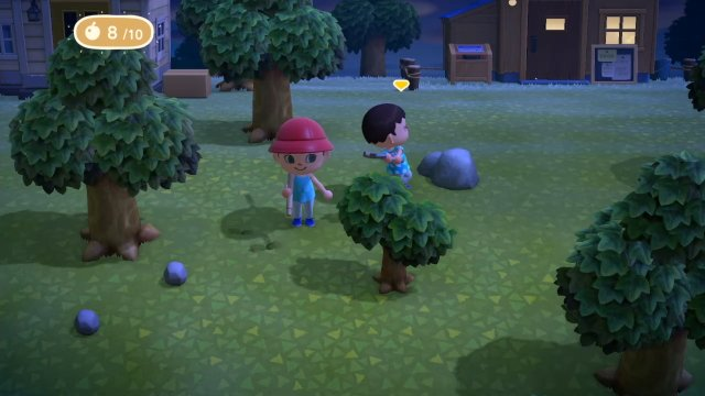 Le rocce tornano in Animal Crossing: New Horizons?