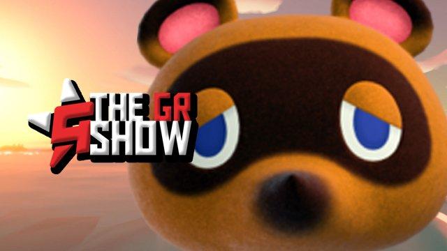 Lo spettacolo GR | Animal Crossing: New Horizons è il miglior gioco Switch di sempre?