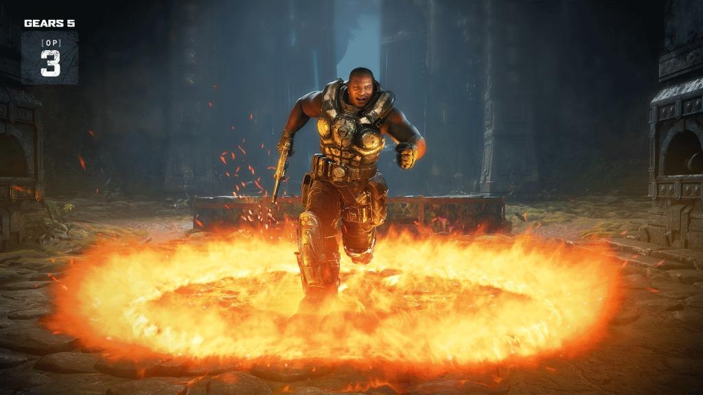"""Il designer multigiocatore di Gears 5 lascia la coalizione a causa di """"problemi personali"""""""