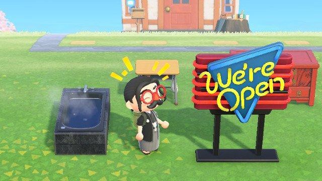 Come posso fare un catalogo Animal Crossing con gli amici?