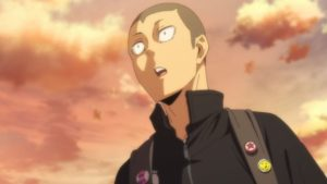 Haikyuu Season 4 episode 14