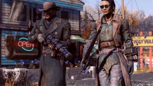 Fallout 76 | Come ottenere uno zaino