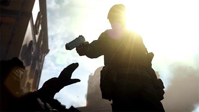 Che cos'è una diapositiva Annulla in Call of Duty: Modern Warfare?