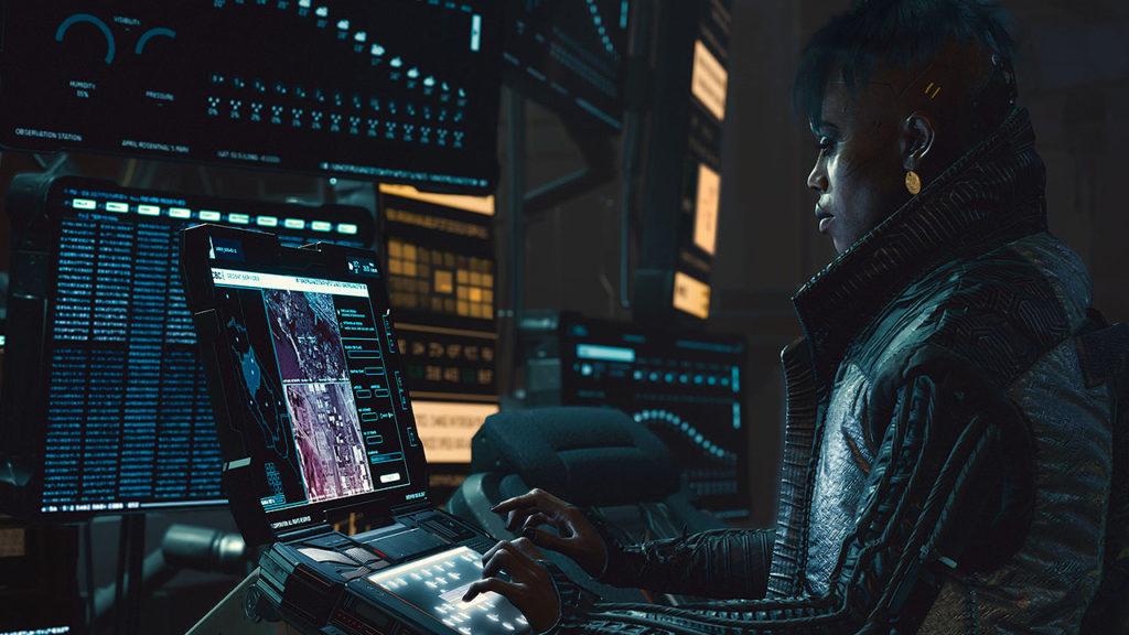 Cyberpunk 2077 ottiene il controller Xbox One a tema Arasaka