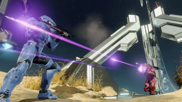 Quando arriva Halo 2 sul PC Master Chief Collection?