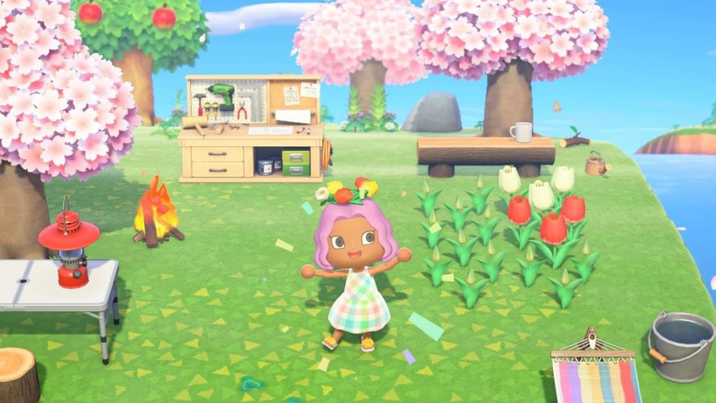 Animal Crossing New Horizons Clay Ricette List