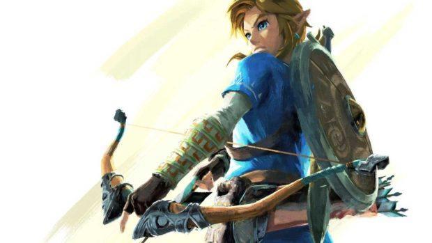 Breath of the Wild 2 è nella top 10 dei giochi Nintendo Switch più attesi