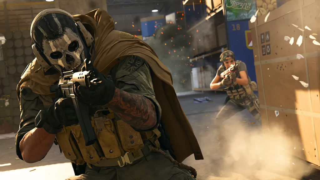 Call of Duty: Black Ops Cold War Leak menziona Warzone e Zombies