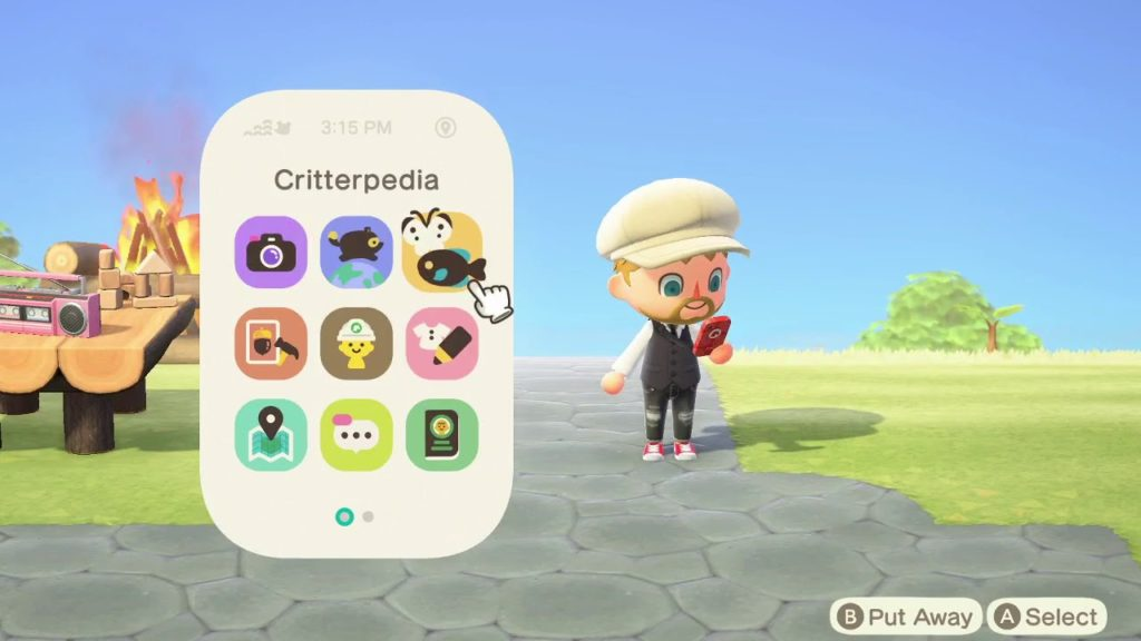 Come ottenere Golden Net in Animal Crossing New Horizons