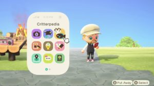 How to Get Golden Net in Animal Crossing New Horizons