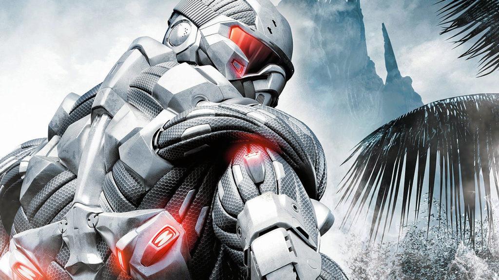 Crysis Remastered Listing conferma la data di rilascio